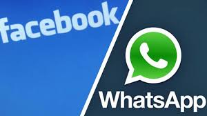 FB and WhatsApp